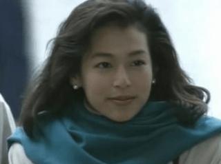 鈴木保奈美のモデルの娘が可愛い!!江口洋介とタヒチ不倫旅行の謎の真相は?