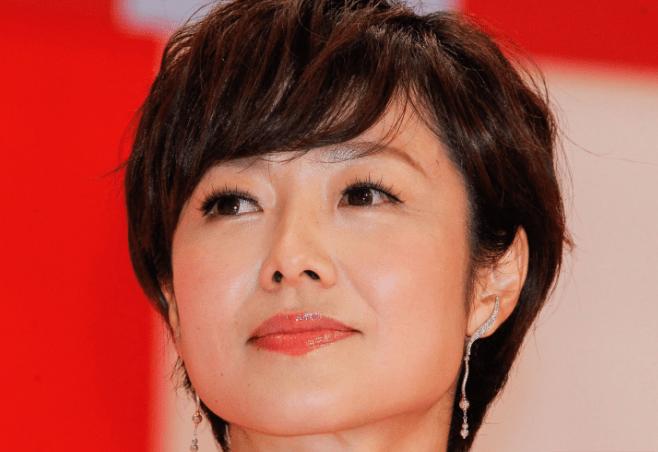 有働由美子はやはり結婚と離婚経験が!!ショートの髪型が最近話題に!
