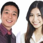 (原アンナ)Hi-Hi上田浩二郎が結婚!マッチョな画像、プロフィールや経歴は?