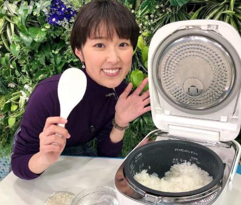 NHK近江友里恵が退職へ、退職理由や今後は?