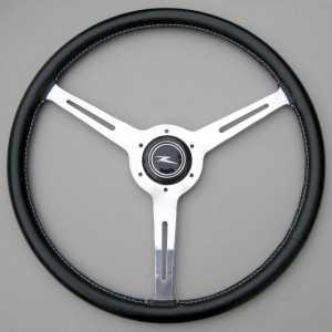 Austin Healey 3000 Steering Wheel, Donald Healey Steering Wheel, Austin Healy Frogeye Sprite Steering Wheel