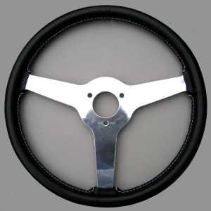 Cooper Steering Wheel Formula Junior