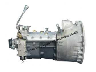 Jaguar D Tyoe Gearbox GBD