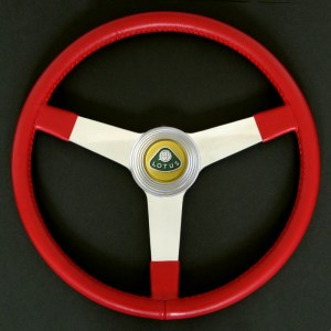Lotus 22 Lotus 23 Steering Wheel