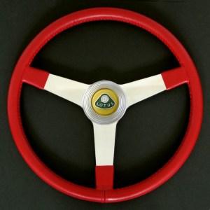 Lotus 22 Lotus 23 Steering Wheel