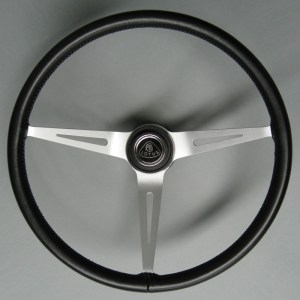 Lotus Cortina Mk1 SE Steering wheel