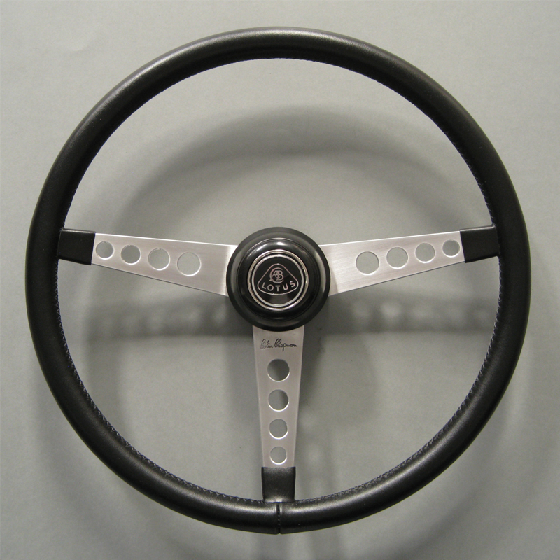 Current Price For The Elan 2 Steering Wheel Is 475 Plus VAT