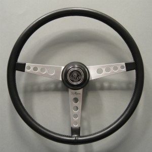 Lotus Elan +2 plus 2 +2S Steering wheel