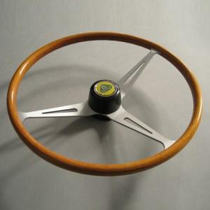 Lotus Elan S1 S2 S3 Steering wheel