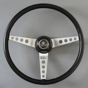 Lotus Elan S4 SE Steering Wheel, Lotus Elan Sprint Steering Wheel