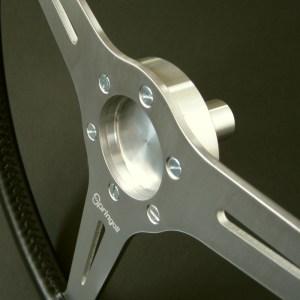 Lotus Elite MK14 Springall Steering Wheel Boss