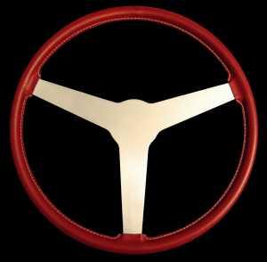 Lotus Eleven Steering wheel, Lotus XI Steering Wheel, Lotus 11 Steering wheel, Lotus Steering Wheels