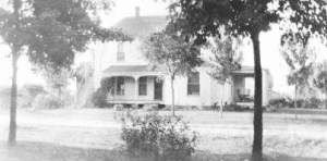 The G.W. Hunter House
