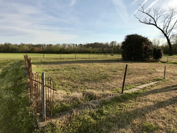 William Hunter Family Cemetery