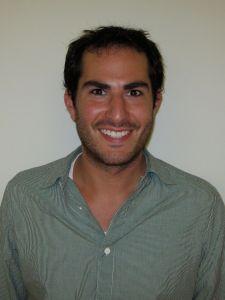 Joshua Schwarzbaum