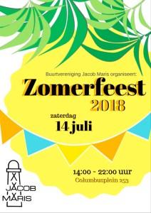 zomerfeest2018