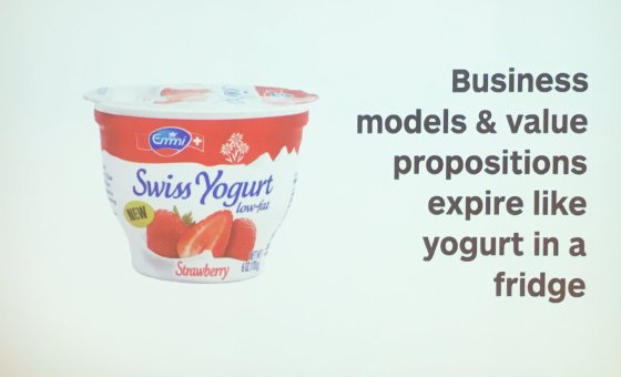 bmc yoghurt