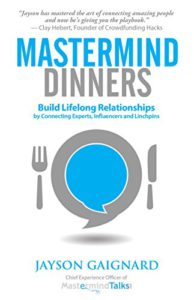 Mastermind dinners review