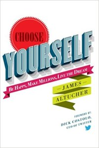 choose yourself book review