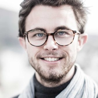 Jacob Mørch