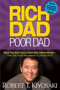 rich dad poor dad book review