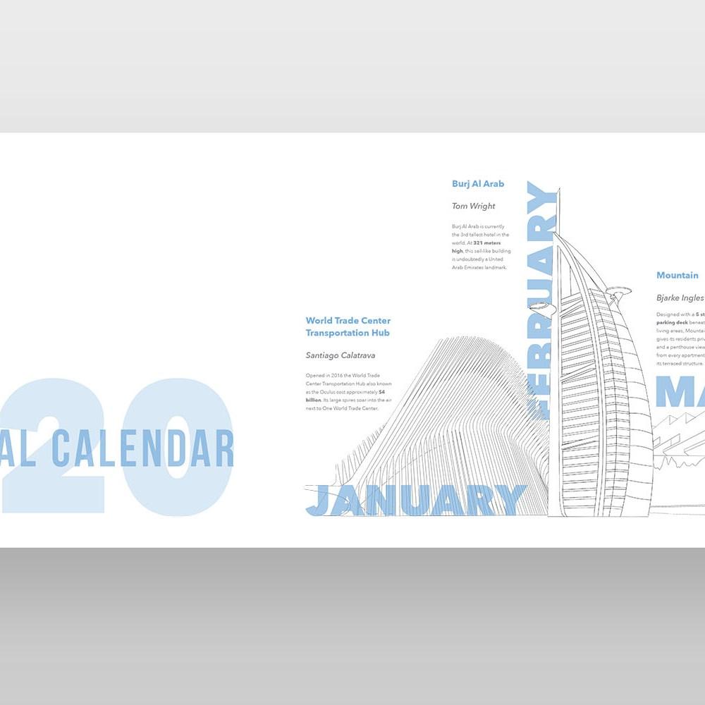 Calendar Mockup 2