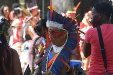 caifesta XI - suriname indigenous people at fort zeelandia (7)