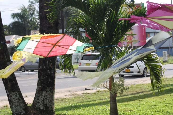 suriname carifesta XI - kites for sale (1)