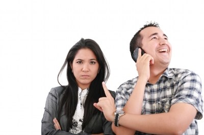 Marriage Saver #2: Communication