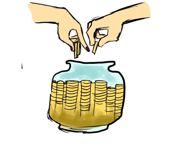 Conjugal Spending (Part 2)