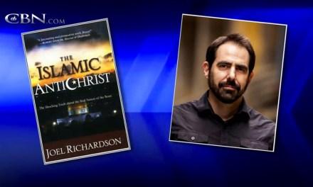 Will The Biblical Antichrist Be A Muslim?