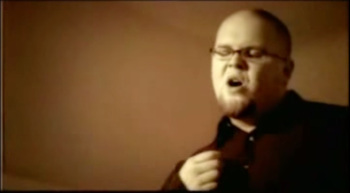 "MTV of the Day: MercyMe's ""I Can Only Imagine"""