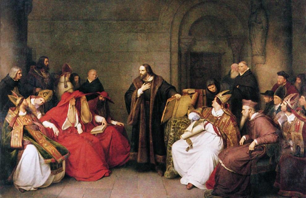 Father of the Faith: John Huss