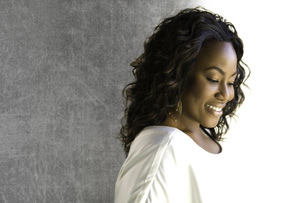 MTV of the Day: Mandisa's Overcomer