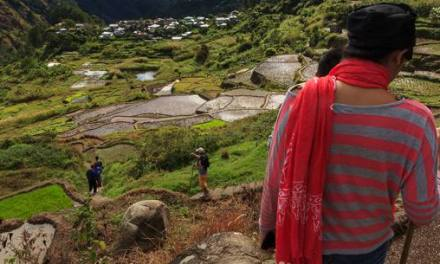 Leadership Secrets from Sagada 2