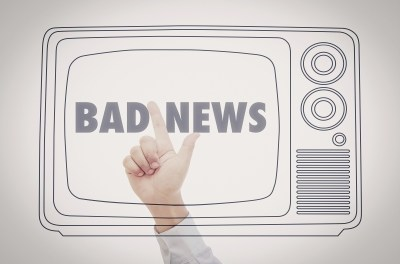 "A ""Bad News"" World"