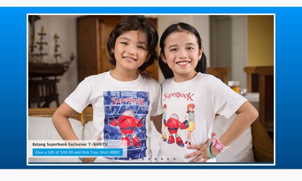 Superbook Launches SuperGifts Website!