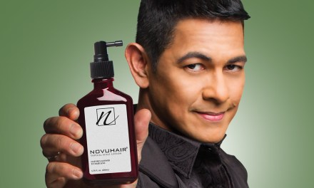 Novuhair Launches Enhanced Formulation