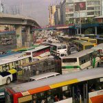 10 Things a Christian Can Do in Traffic