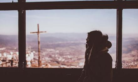 BOOK REVIEW: When a Good God Allows Rape