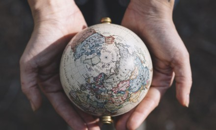 Disrupt Your World with a Short-term Mission Trip