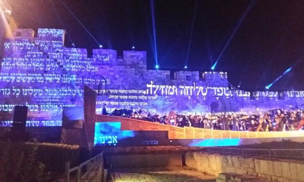 Jewish Sanhedrin joins Christians for World Creation Concert