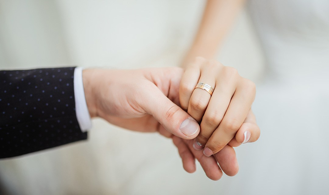 God, The Founder of Our Marriage