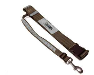 Jacobs Ladder™ Waist Belt (BROWN)