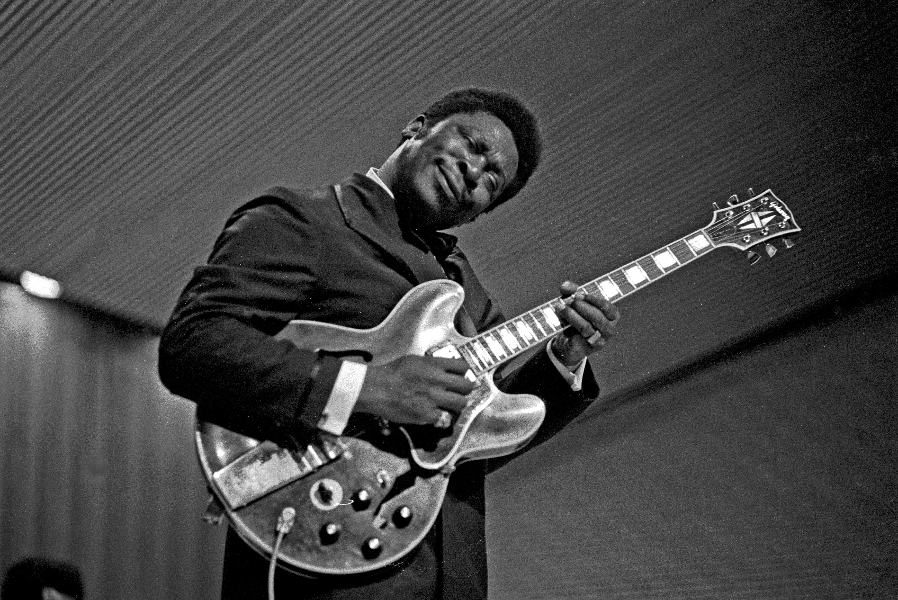 10 Lessons We Can All Learn From B B King