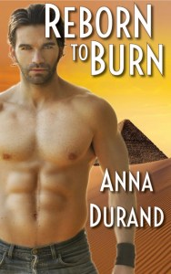 Book Cover: Reborn to Burn (Reborn, Part 2)