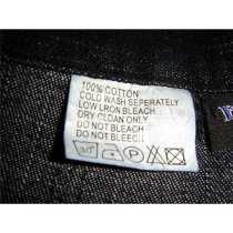 FTC Label Changes