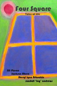 Four Square by J Pierce, r andrews, S Arbuckle, J Ahern