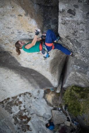 """Tales of power"", Yosemite - Copyright: François Lebeau"