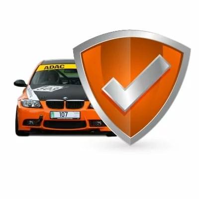 Track Versicherung